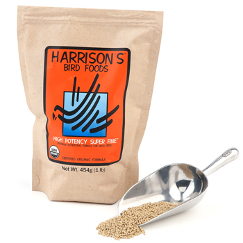 Harrison S Adult Mash Bird Foods