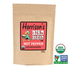 BIRD BREAD MIX - HOT PEPPER